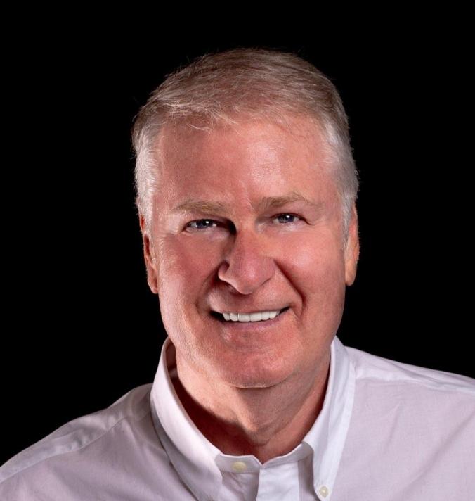 Phil Stephens, author headshot